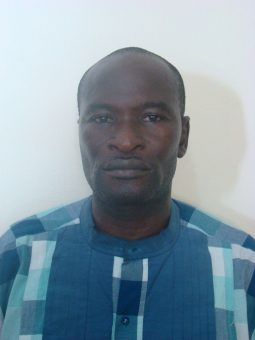 Chief Jones Owei Abiri, publisher of Weekly Source Newspaper and Crack Reporters